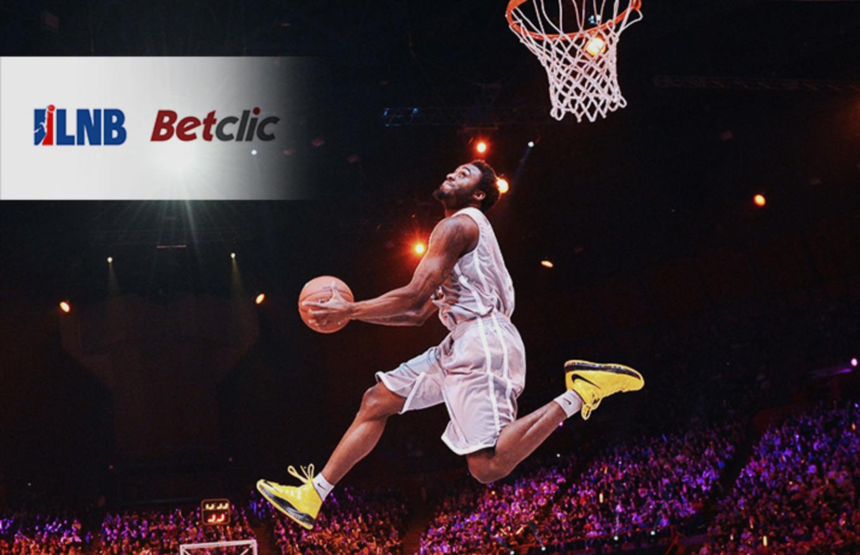 استخدم وراهن على تطبيق BetClic للآيفون